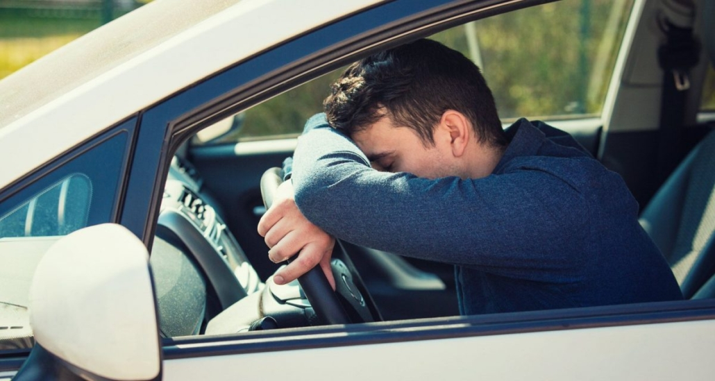 Causes of Hypersomnia