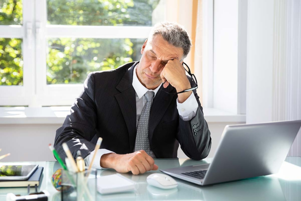 Symptoms and Consequences of Excessive Daytime Sleepiness